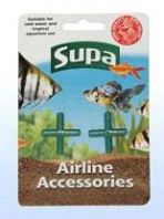 Supa Airline Crosses